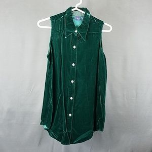 3 for $12- Small Gap blouse